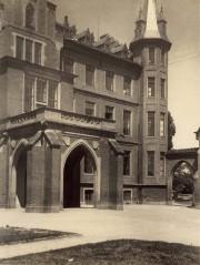 bzenecký zámek