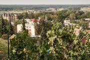 Bzenecký zámek, Foto: Martin Čmelík