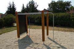 Dětské hřiště Olšoveček