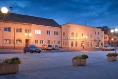 Infocentrum, Foto: Martin Čmelík