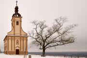 Kaple sv. Floriána a Šebestiána, foto: Martin Čmelík