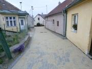 Projekt K. Čapka