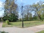 Projekt osvětlení zámecký park
