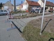 Projekt chodník ul. Sportovní