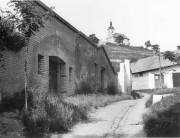 původní kaple