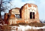 kaple v roce 2011