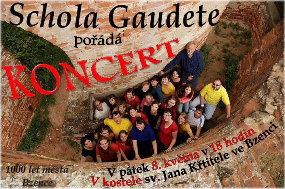Schola_Gaudeata