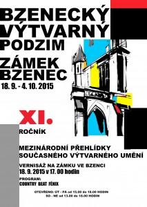 Plakát tisk 2015 bar