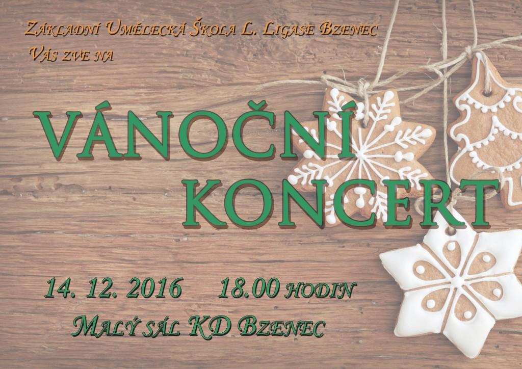 Vanoce_Bzenec_2016