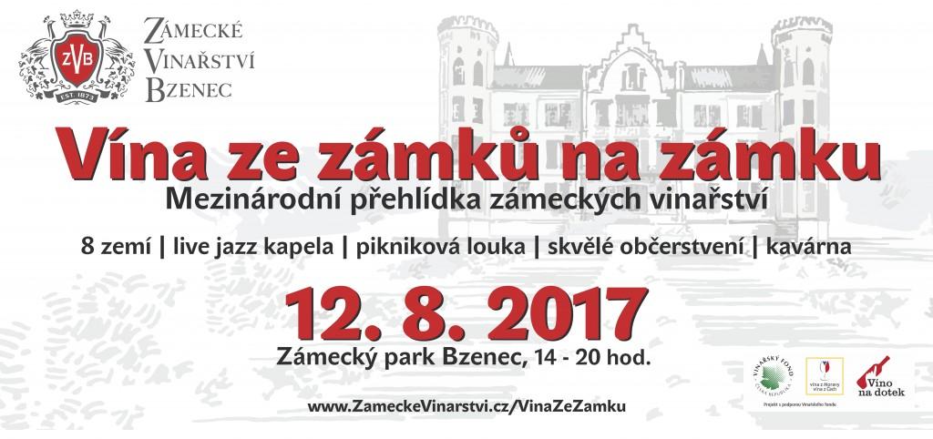 VINA ZE ZAMKU BILLBOARD